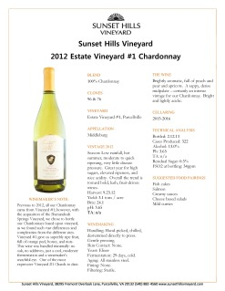 Wine Notes - 2012 Vineyard 1 ChardPDF-page-0